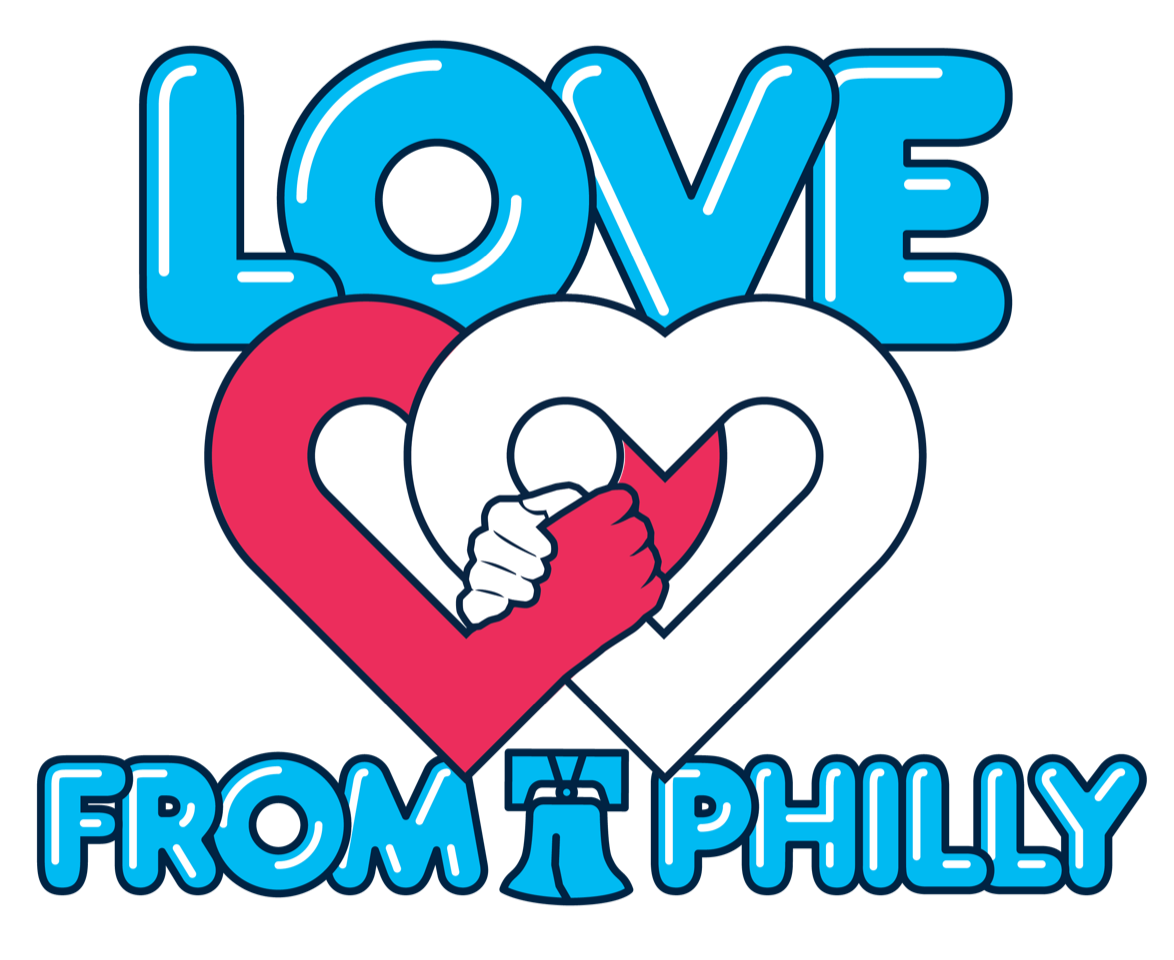 LOVE FROM PHILLY